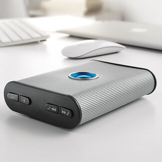 Big Blue Go™ Wireless Bluetooth® Speaker