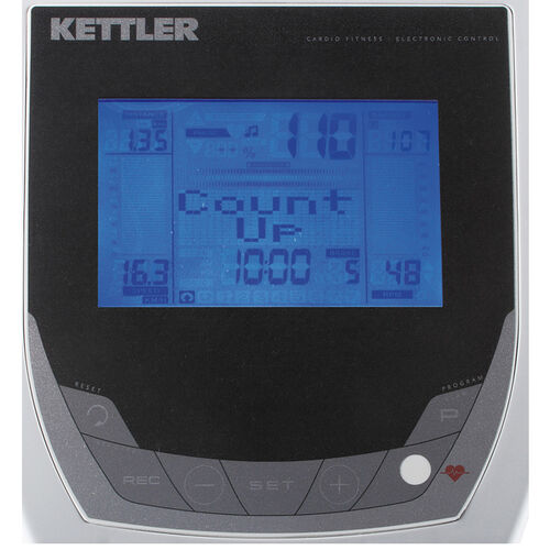 Kettler Unix P Elliptical Machine