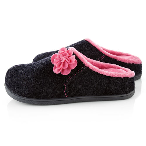 Women's Brookstone Comfort Slippers