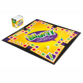 Blurt! Board Game for Kids