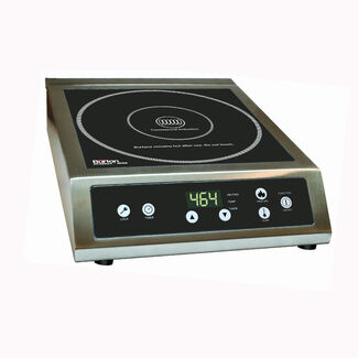 Max Burton Prochef Commercial Induction Cooktop
