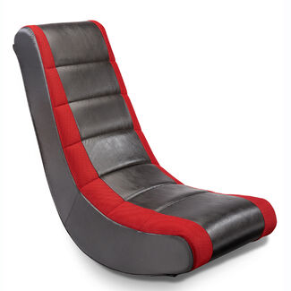 Ergonomic Rocker Gaming Chair