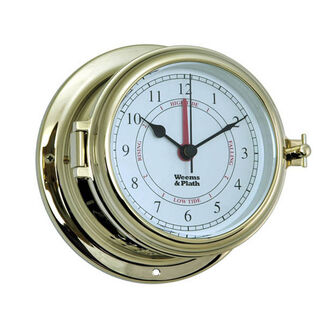 Weems & Plath Endurance II 115 Time & Tide Clock