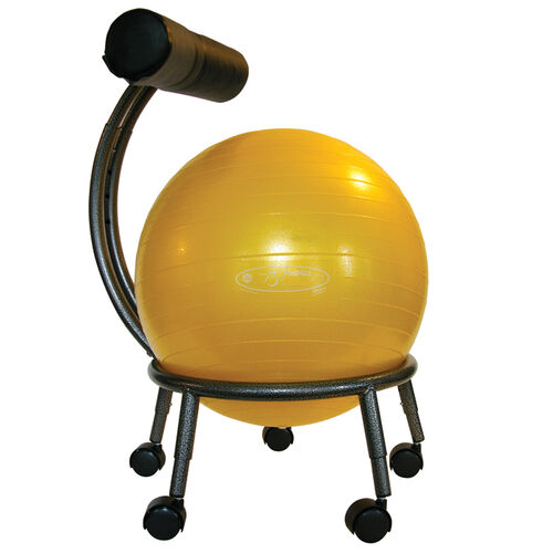 FitBALL Jr. Balance Ball Chair