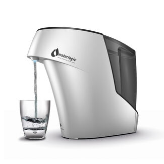 Waterlogic Firewall Hybrid Home Water Purifier