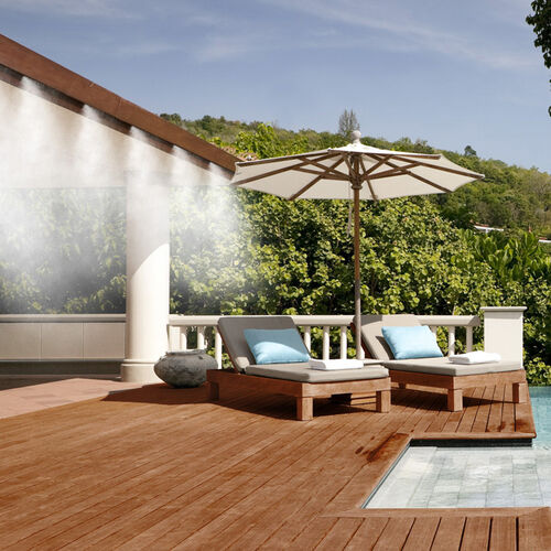 Cool Patio 20 Misting System