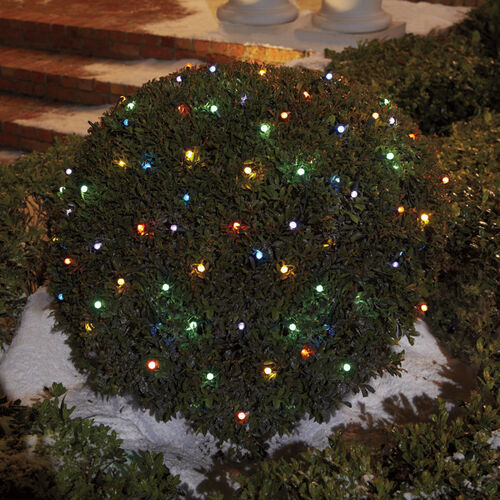 Cordless Holiday LED Light String