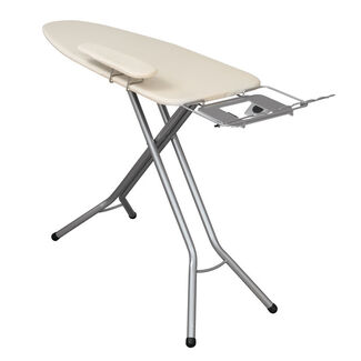 Mega Wide Top Ironing Board & Pressing Station by Household Essentials