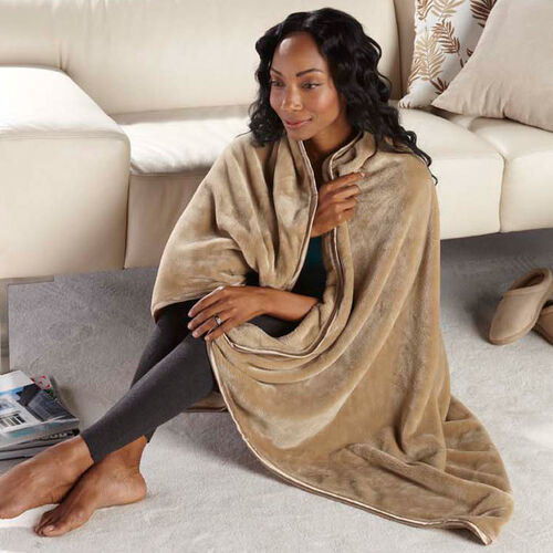 Nap™ Throw Blanket
