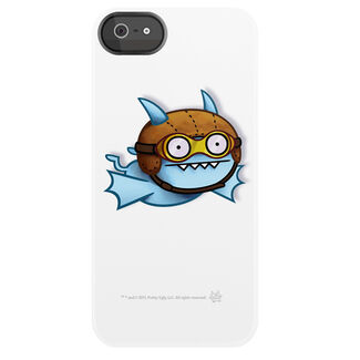 Uncommon Uglydoll Flying Ice-Bat iPhone 5s & 5 TS Deflector Case