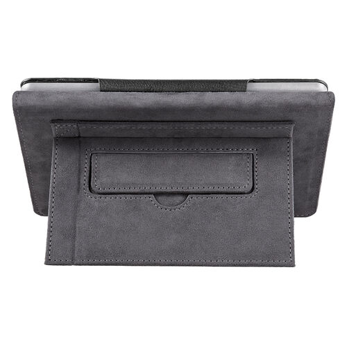 Leather Case with Stand for iPad® Air Tablet