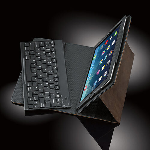 Bluetooth® Keyboard Pro for iPad® Air Tablet