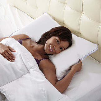 BioSense® 2-in-1 Classic Pillow for All Sleepers