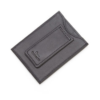 Personalized Royce Leather Magnetic Money Clip Men's Wallet