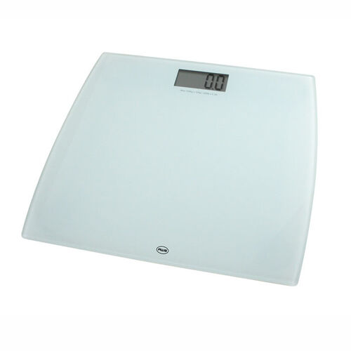 American Weigh Scales Ultra-Thin Digital Personal Bathroom Scale