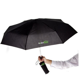 Genius Pack Micro Travel Umbrella
