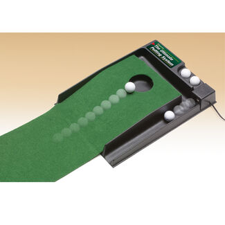 Ultimate Putting System Golf Training Aid