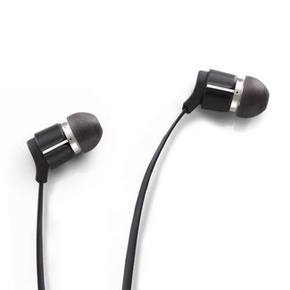 Bass Boost Earphones