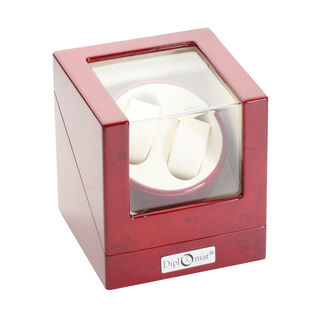 Diplomat Estate Double Watch Winder