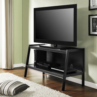 Altra Furniture Ladder TV Stand