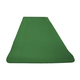 Extra Thick Foam Exercise Mat by Maha Fitness
