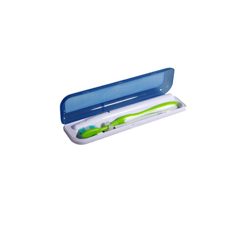 Pursonic Portable UV Toothbrush Sanitizer