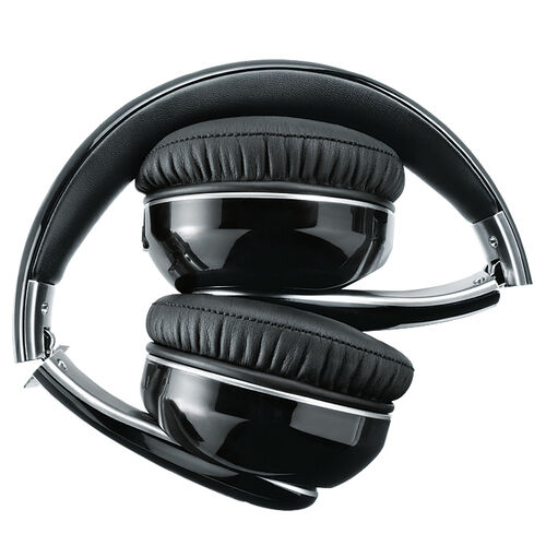 SoundShield™ Noise Cancelling Stereo Headphones