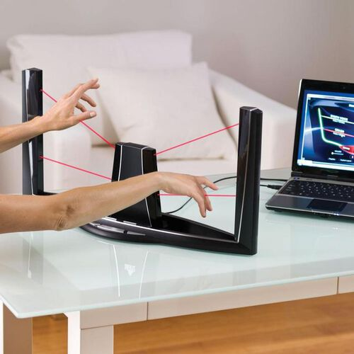 Beamz® Interactive Music System