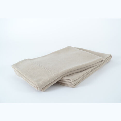 SHEEX Performance Fleece Mini Travel Pillowcase