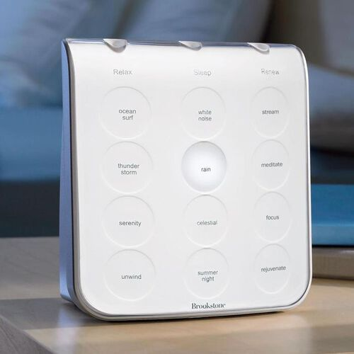 noise machine for sleep