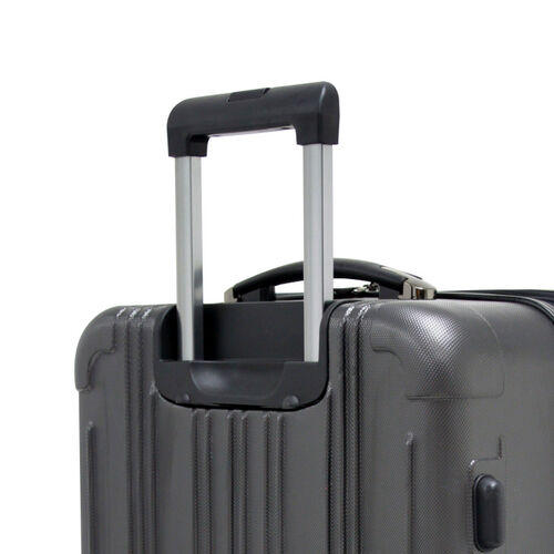New Luxembourg 2-Piece Carry-On Hardsided Luggage Set