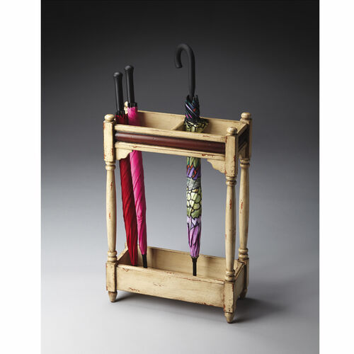 Wood Umbrella Stand
