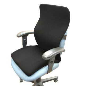Sacro-Ease Ergo Chair Cushion
