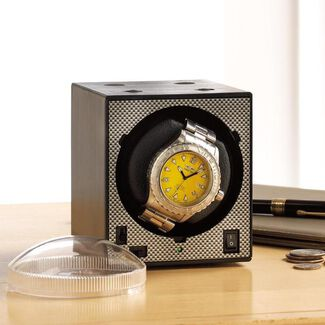 Additional Watch Winder Module