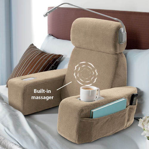 Nap® Massaging Bed Rest
