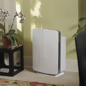 Alen BreatheSmart Intelligent Air Purifier