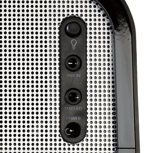 Big Blue™ Studio Wireless Bluetooth Speaker
