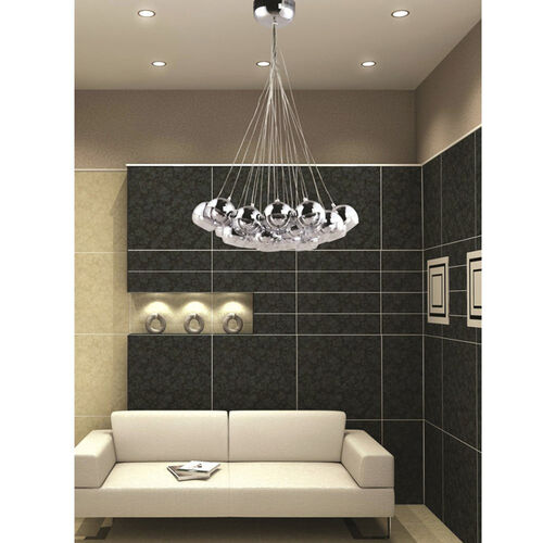 Fine Mod Imports Cup Hanging Chandelier