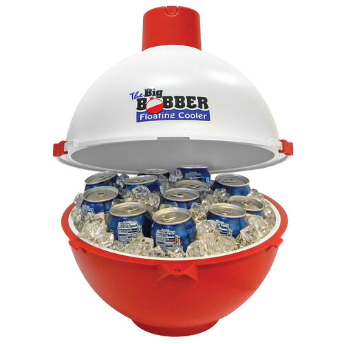 Big Bobber® Floating Cooler