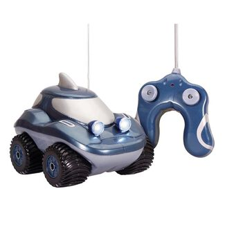 Remote Control Car - Morphibians Shark
