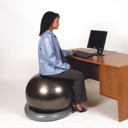 FitBALL Exercise Ball Holder