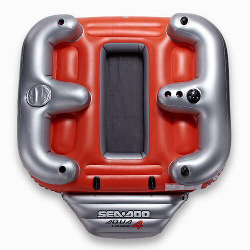 SEA-DOO Aqua Lounge 4-Person Float with MP3 System