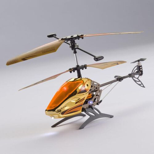 uControl Cloud Force RC Helicopter
