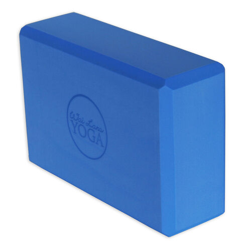 Home Gym Equipment: Foam Yoga Block