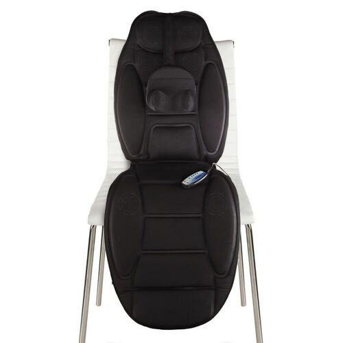 TheraSpa® 10-Motor Massage Chair Topper with Heat