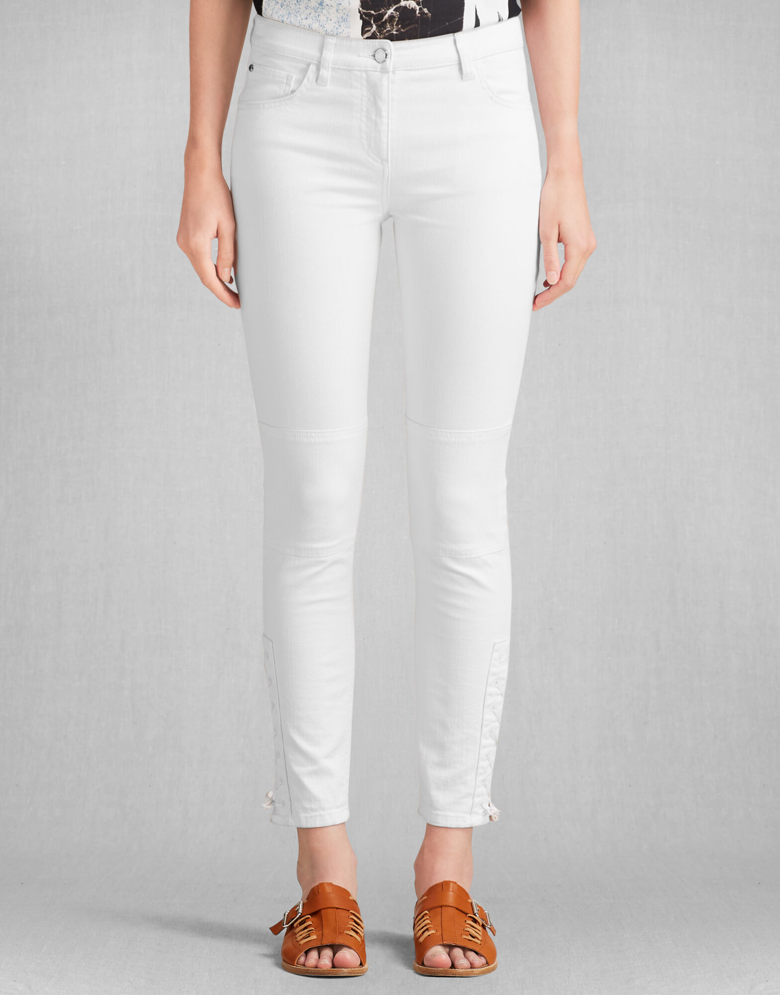 Off White Jeans Womens 6Jy4ldKV