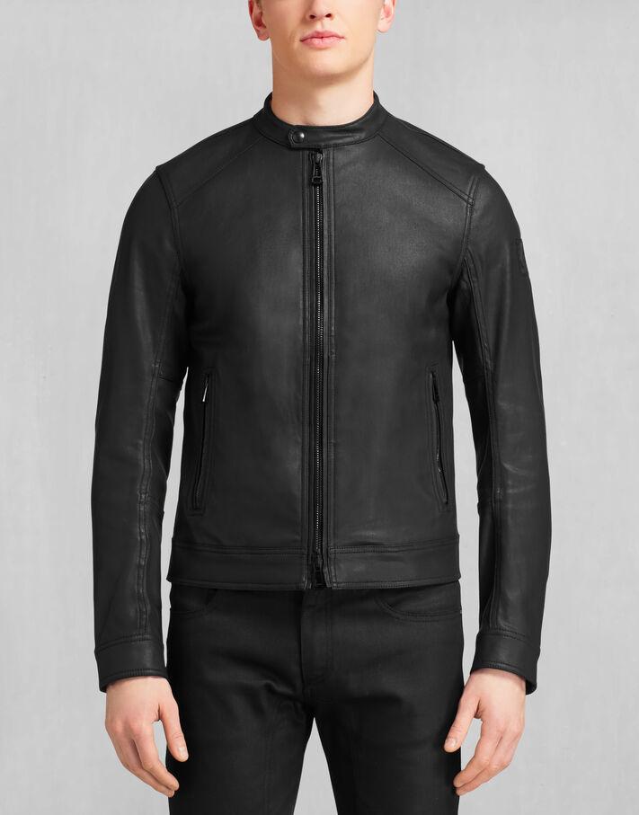 Gransdale Jacket Black Belstaff