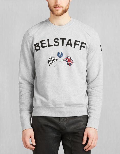 Light Grey Melange belstaff_uk