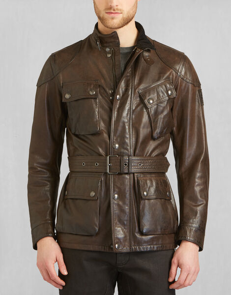Black/Brown belstaff_uk