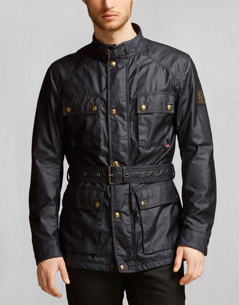 Dark Navy belstaff_uk